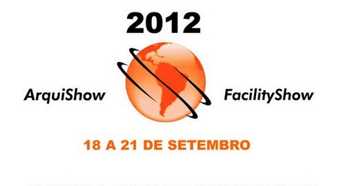 Brasil Sep. 2012 Office Solution Arquishow